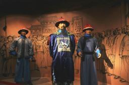 Hình ảnh Anh hùng dân tộc Trung Quốc Lin Zexu